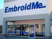 EmbroidMe of New Lenox